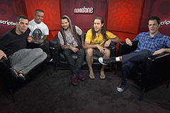 'Jackass 3D' Unscripted Interview