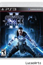 Star Wars Force Unleashed II