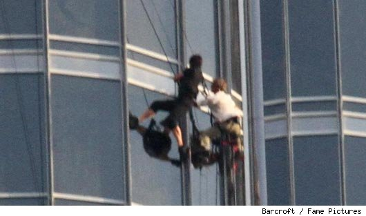 mission impossible ghost protocol pictures. scenes for Ghost Protocol,