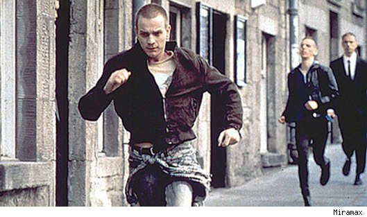 'trainspotting'