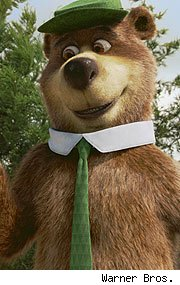 Yogi Bear