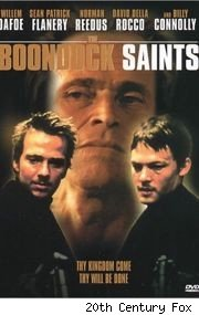 'The Boondock Saints'