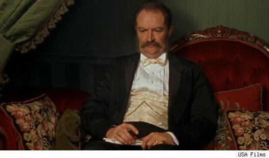 Jim Broadbent in 'Topsy-Turvy'