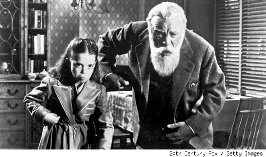 MIRACLE ON 34TH STREET | Moviefone