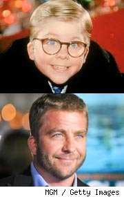 A Christmas Story Cast: Where Are They Now? | A Christmas Story House