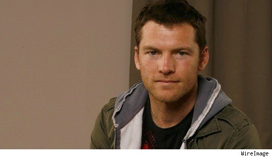 But on the set of his latest movie, 'Man on a Ledge,' Sam Worthington told ...