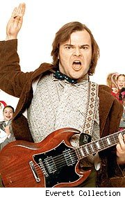 'School of Rock'
