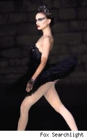 'Black Swan'