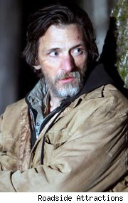 John Hawkes in Winter's Bone
