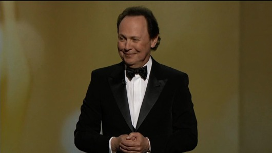 crystal Should Billy Crystal Host the Oscars Again?