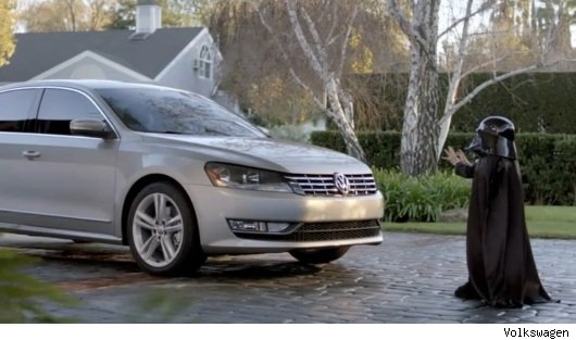 Super Bowl commercials 2011