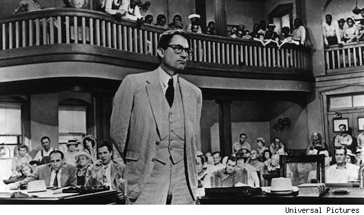 "to kill a mockingbird atticus speech 896 quotes from to kill a mockingbird: ""atticus said to jem one day, i'd rather you shot at tin cans in the backyard, but i know you'll go after birds."