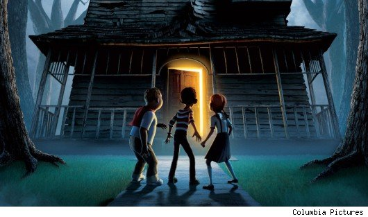 Five animated monster movies to show your horror obsessed for New kid movies coming out this weekend