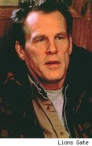 Nick Nolte in 'Affliction'