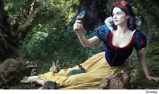 Upcoming Snow White Movies Heres What We Know About