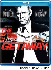 The Getaway