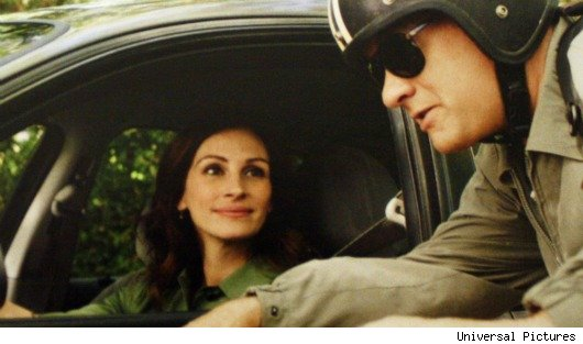 larry crowne trailer. #39;Larry Crowne#39; Trailer: Tom