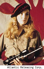 Natasha Richardson in 'Patty Hearst'