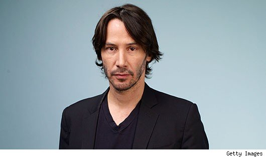 In Defense of Keanu Reeves