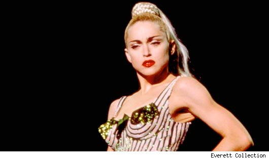 With this week marking the 20th anniversary of 'Madonna: Truth or Dare,' we ...