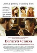 barney New on DVD & Blu ray, Week of June 28: Sucker Punch, Barneys Version, Beastly and Season of the Witch