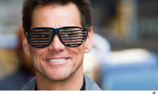 Canadian actor Jim Carrey seems like a happy-go-lucky, simple kind of guy, ...