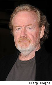 gyi0060630937 Ridley Scott vs. the Volcano: Prometheus Director Not Losing Sleep Over Treacherous Location