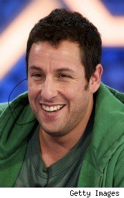 gyi0063634043 1309896765 Adam Sandler, Kevin James Join Star Studded Hotel Transylvania