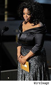 gyi0063726970 Oprah Hosting the Oscars? Just a Rumor, Says the Academy