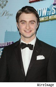 gyi0064105651 Daniel Radcliffes Most Painfully Modest Statements