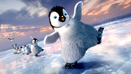 'Happy Feet Two'