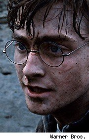 hp harry 180v Harry Potter Earns $1 Billion Worldwide: Box Office Report July 29 31