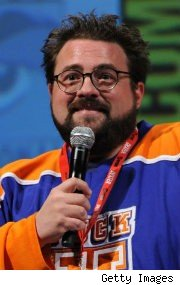 kevin smith Kevin Smith Plans Talk Show    What Other Celebs Should Consider Doing One?