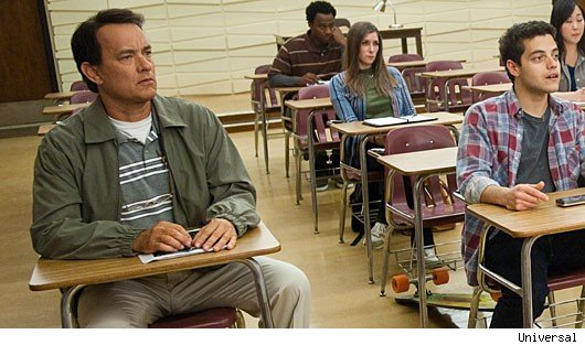 larrycrowne The Oldest Students in Movies: Going Back to School When Youre Older Than the Professor