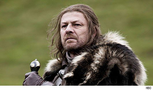 nedstark Sean Bean Crowned as King For Relativitys Snow White