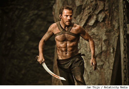 stephen dorff immortals 530 1311354879 Lesley M. M. Blume: 6 Of The World's Most Beautiful Older Women ...