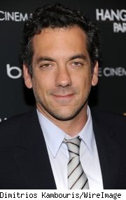 todd phillips wireimage Will Todd Phillips Next Film Be About Stoner Arms Dealers?