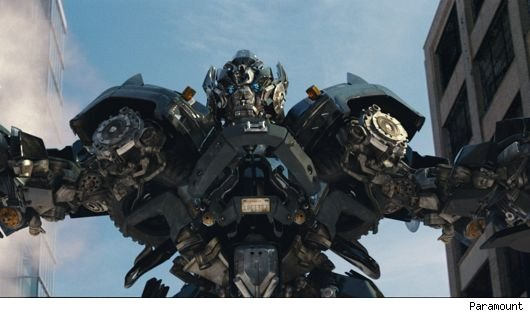 transformers 3 ironhide Transformers is Summers Third $1B Movie, So Why Is the Box Office Slumping?