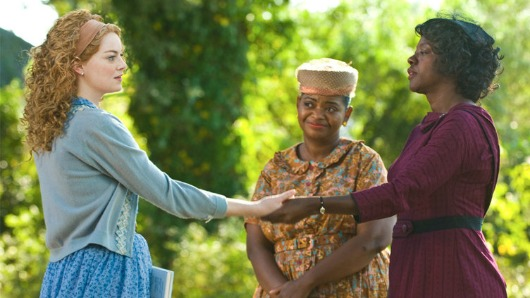 01 The Help Review: An Adaptation That Would Make Any Author Proud