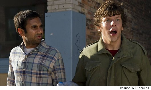 30 minutes or less, jesse eisenberg