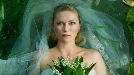 aa560x830 Debut Poster and Three New Pics from Lars von Triers Melancholia