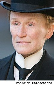 albert nobbs, glenn close