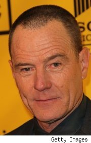 bryan cranston getty 180 06282011 Bryan Cranston Enlists for World War Z