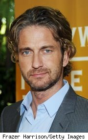 gerard butler getty Early Edition: Gerard Butler, Quantum Hoops, and Hunger Games Sequel (Already?)
