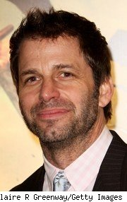 gyi00641364892 Zack Snyder Developing Last Photograph