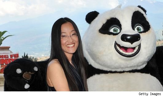 jennifer yuh nelson The Smurf Ghetto: Hollywoods New Glass Ceiling for Women Directors