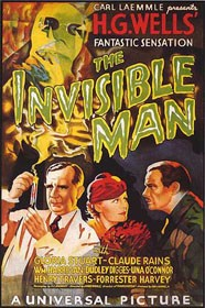 mpw 12133 Universal Wants to Resurrect The Invisible Man