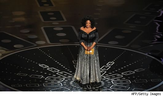 oprah winfrey 2011 oscars 2 Does Oprah Deserve an Oscar?