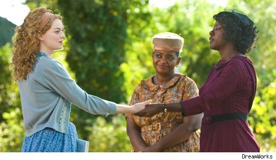 the help Whats Really Behind the Arguments Over The Help?
