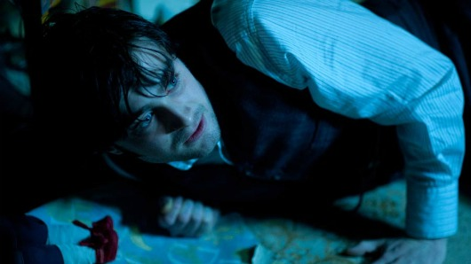 thewomanblack13134377396241 Daniel Radcliffe Picked the Wrong Place to House Sit in Latest Teaser for The Woman in Black (VIDEO)